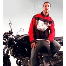 Мотокуртка-рюкзак Alomar