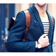 Рюкзак и офисный дресс-код