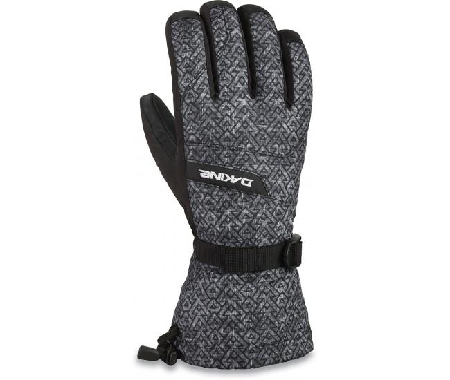 Blazer Glove Stacked