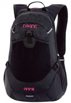 Womens AMP 18L Black