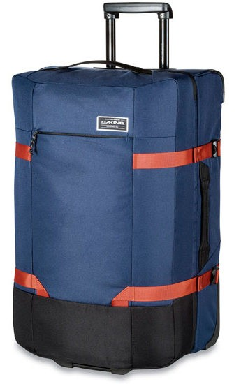 Split Roller EQ 75L Dark Navy