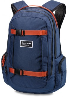 Mission 25L Dark Navy