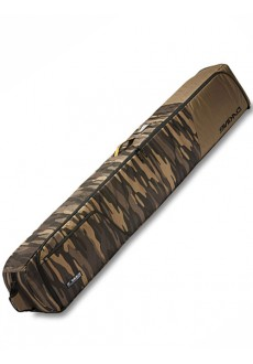 Fall Line Ski Roller Bag 190 Field Camo