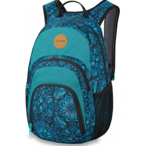 Campus Mini 18L Blue Magnolia