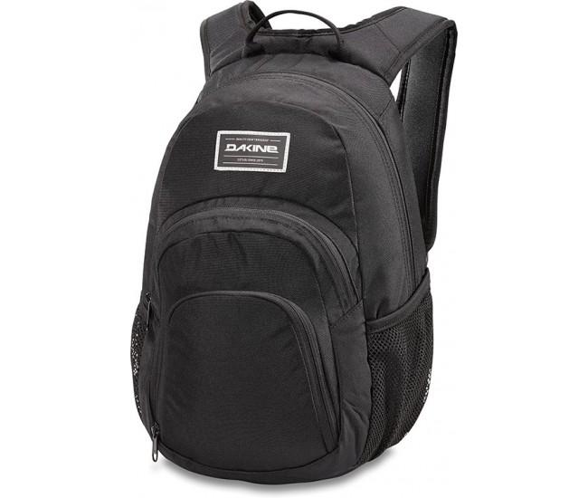 Campus Mini 18L Black