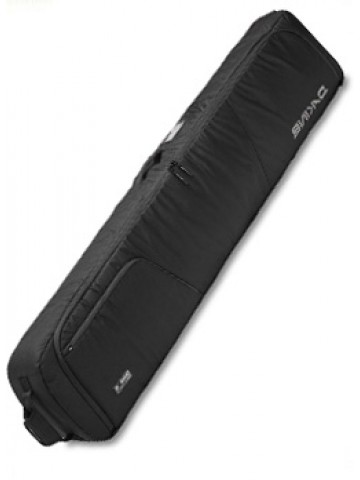 Low Roller Snowboard Bag 157 Black