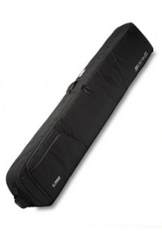 Fall Line Ski Roller Bag 190 Black