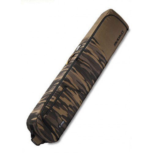 Low Roller Snowboard Bag 157 Field Camo
