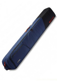 Fall Line Ski Roller Bag 175 Dark Navy