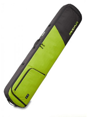 Tour Snowboard Bag 157 Dark Citron