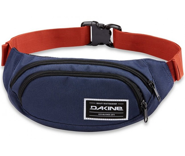 Hip Pack Dark Navy
