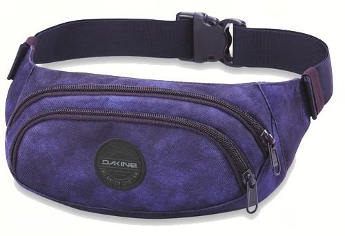Hip Pack Purple Haze