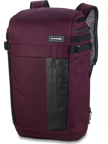 Concourse 30L Plum Shadow