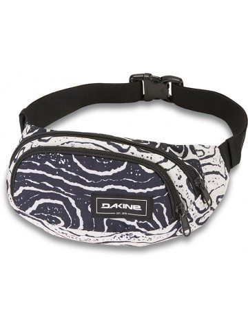 Hip Pack Lava Tubes