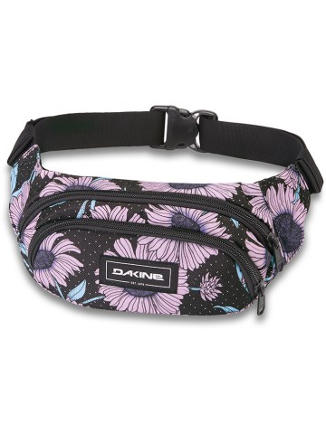Hip Pack Night Flower