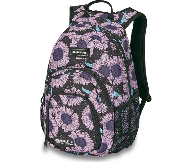 Campus Mini 18L Night Flower