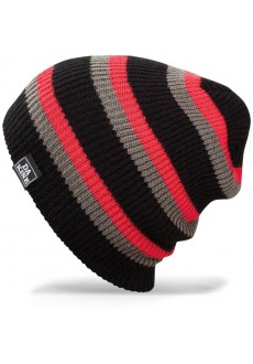 Zeke Black Stripe