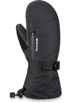 Sequoia Mitt Black