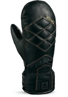 Galaxy Mitt Black