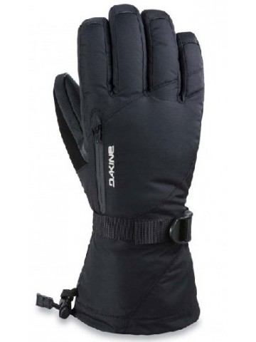 Sequoia Glove Black