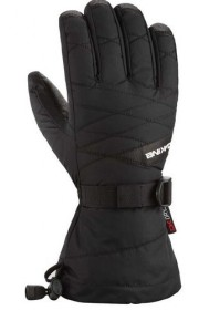 Tahoe Glove Black 2018