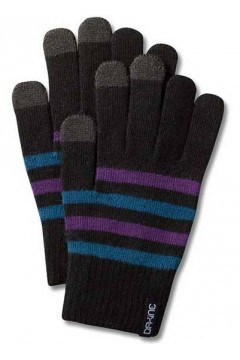 Maggie May Glove Black