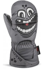 Scrambler Mitt Monster