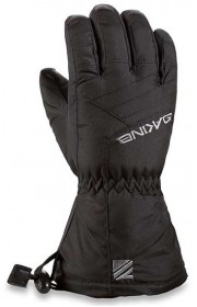 Tracker Glove Black