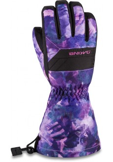 Yukon Glove Purple Storm