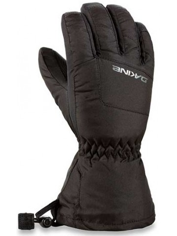 Yukon Glove Black