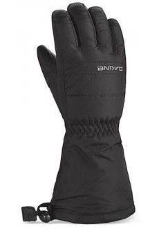 Yukon Glove Black (2016)