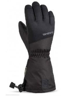 Kids Rover Glove Black