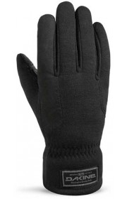 Belmont Glove Black