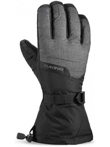 Blazer Glove Carbon