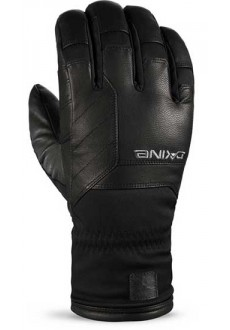 Durango Glove Black