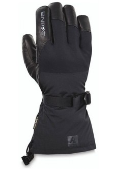 Rover Glove Black (2013)