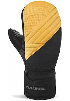 Skyline Mitt Black/Tan