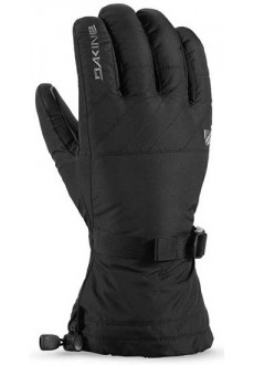 Talon Glove Black (2018)