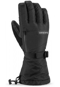 Titan Glove Black