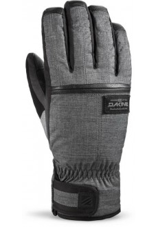 Vista Glove Carbon