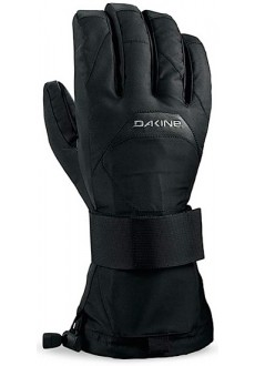 Wristguard Glove Black