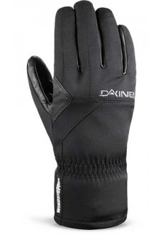 Zephyr Glove Black