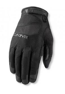 Ventilator Glove Black
