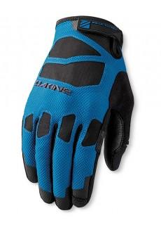 Ventilator Glove Blue