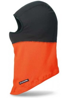 Balaclava Blaze Orange