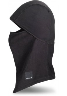 Convertible Balaclava Black