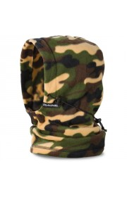 Hunter Balaclava Camo