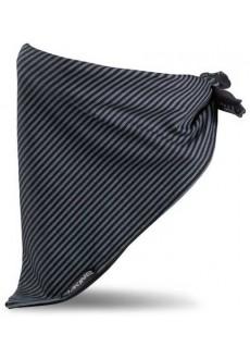 Hoodlum Black Stripes