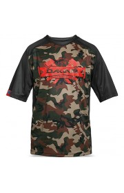 Charger Jersey Camo