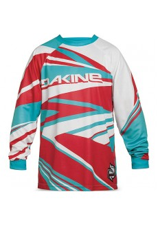 Descent LS Jersey Threedee